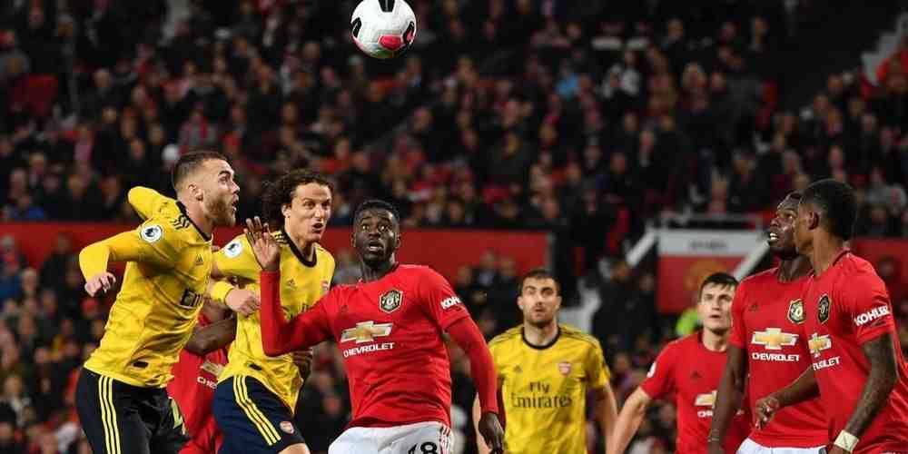 Arsenal-Manchester-United-EPL-2019-Football-Sports-DKODING