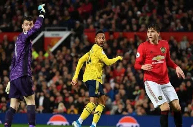 Arsenal-Manchester-United-VAR-Football-Sports-DKODING