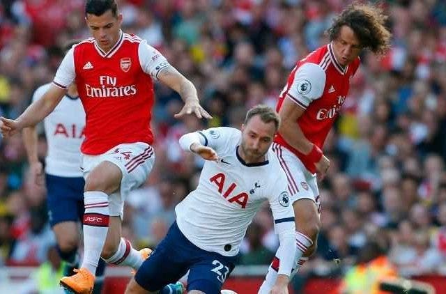Arsenal-Tottenham-Hotspurs-Football-Sports-DKODING