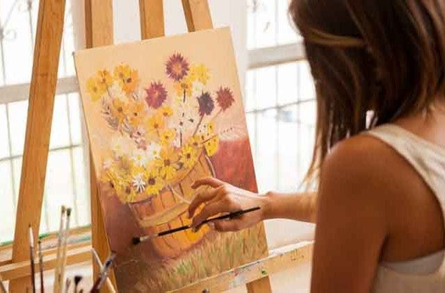 Art-Therapy-Reduce-Stress-In-Girls-Videos-DKODING