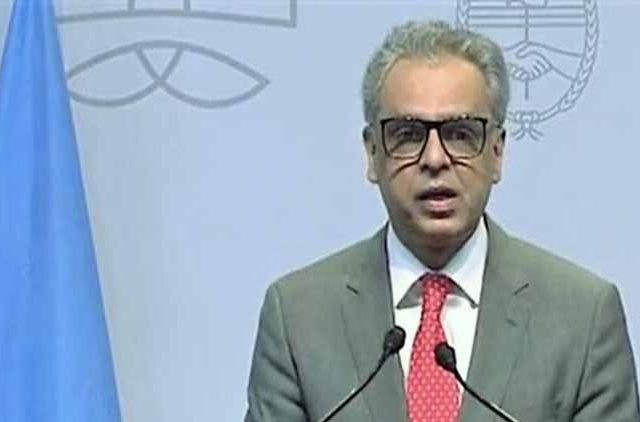 Article-370-India's-internal-matter-says-Syed-Akbaruddin-at-UNSC-Videos-DKODING