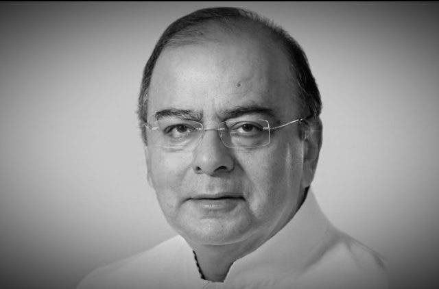 Arun-jaitily-Passes-Away-India-Politics-DKODING