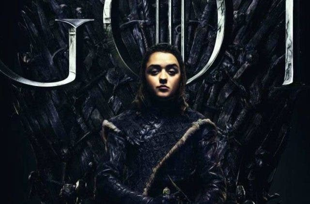 Arya-Stark-GOT-Tech-Startups-Business-DKODING