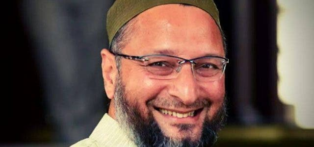 Asaduddin-Owaisi-Leading-Hyderabad-AIMIM-India-Politics-DKODING