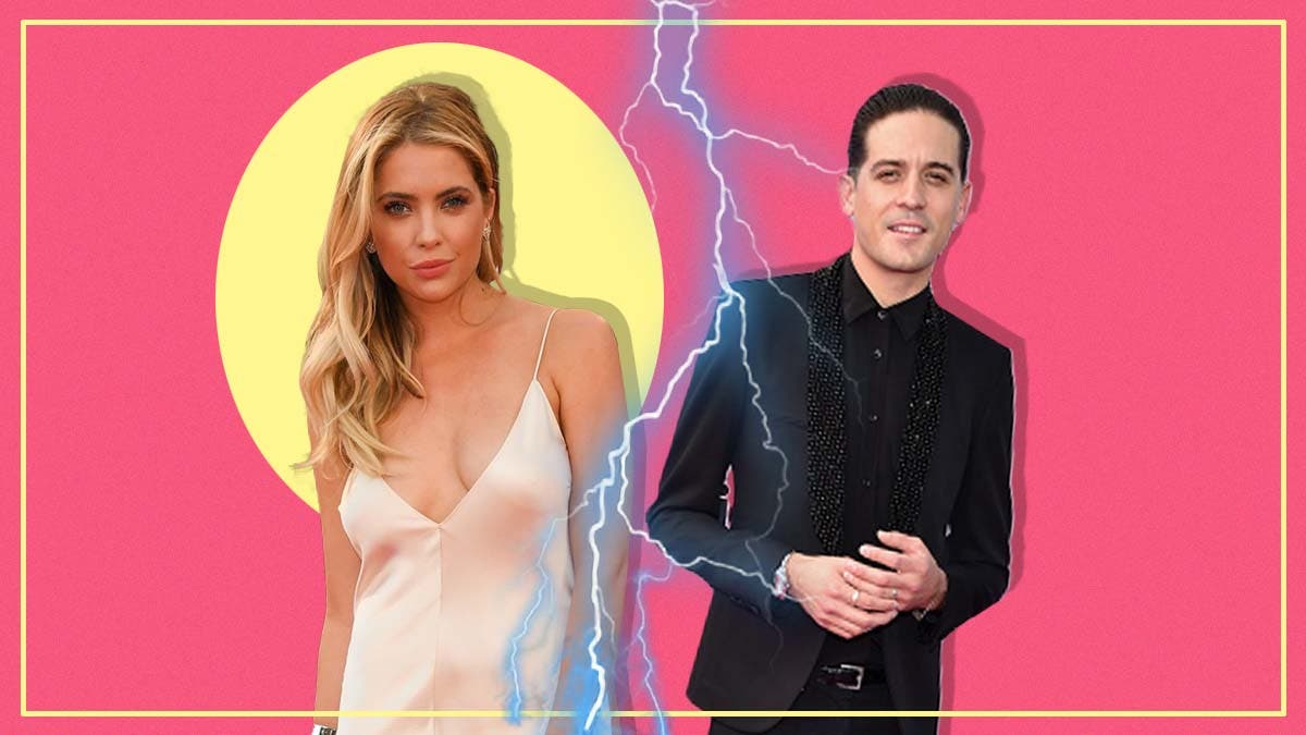 Ashley Benson G-Eazy Breakup