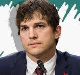 Ashton Kutcher billionaire