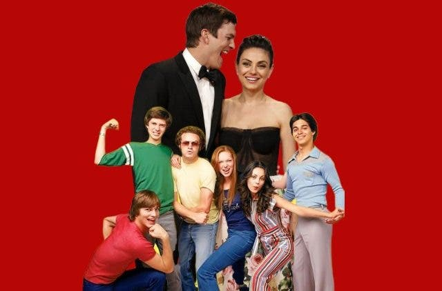 Reasons why 'That '70s Show' got cancelled