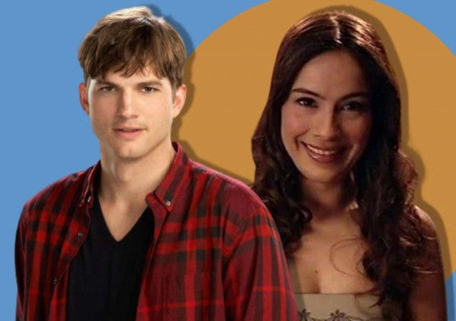 Walden end up with Zoey in 'Two and a Half Men'?