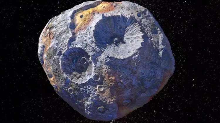 Asteroid-NASA-16-Psyche-2019-trending-today-DKODING