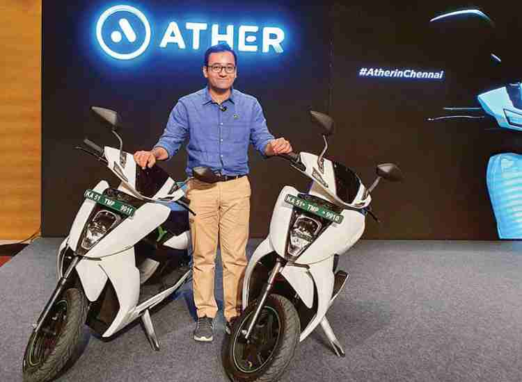 Ather-Energy-Tech-Startups-Business-DKODING