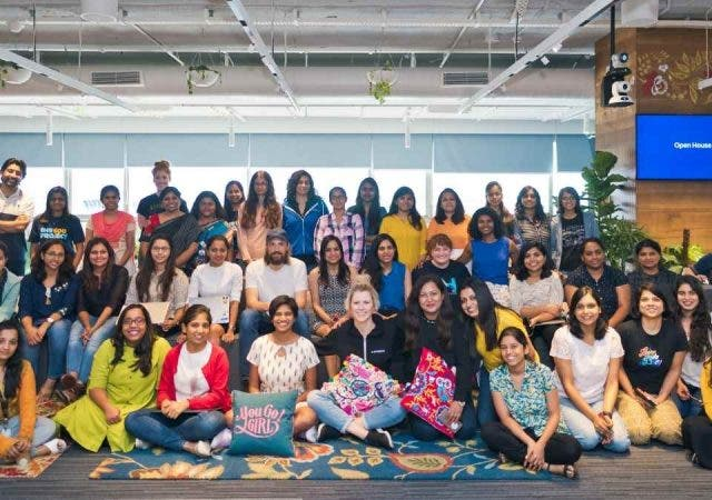 Atlassian ranks among the top 20 companies in India by Great Place to Work