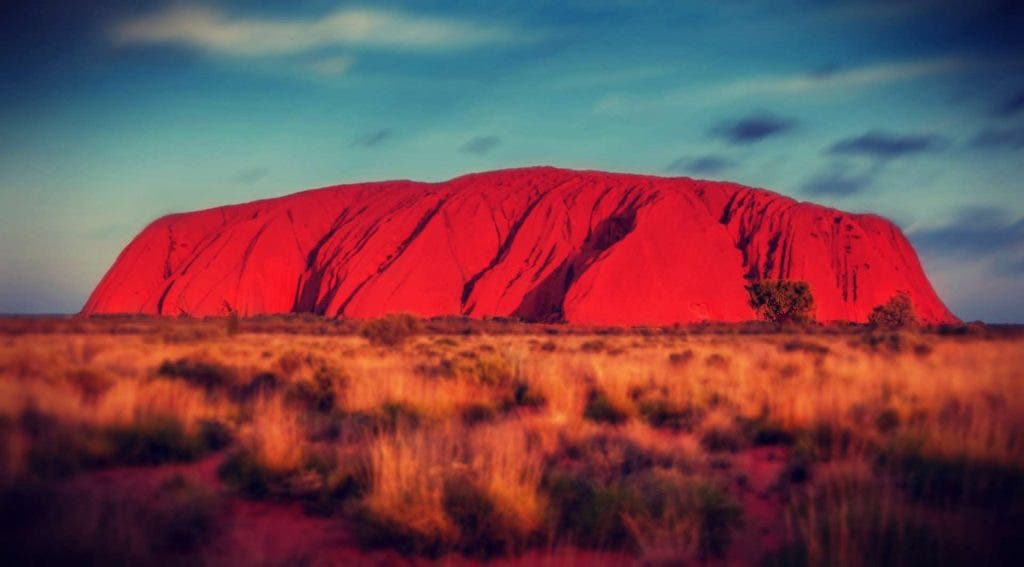 Australia's Offbeat Secrets: The Australian Outback