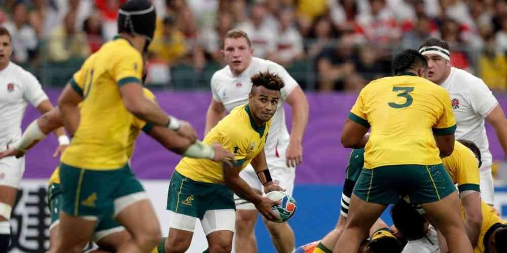 Australia England Rugby Others Sports DKODING