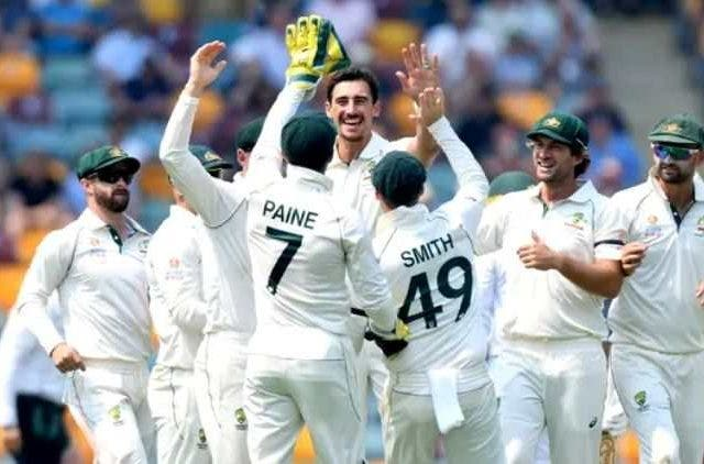 Australia Pakistan Test Cricket Sports DKODING