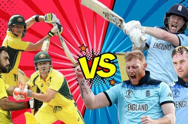 Australia-Vs-England-Key-Battles-CWC19-Cricket-Sports-DKODING