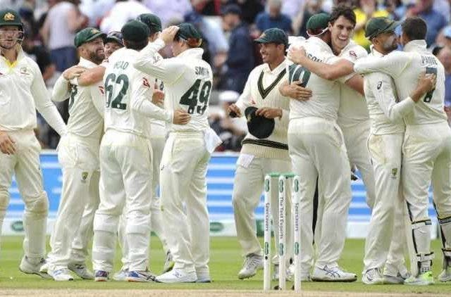 Australian-Cricket-Team-Ashes-2019-Cricket-Sports-DKODING