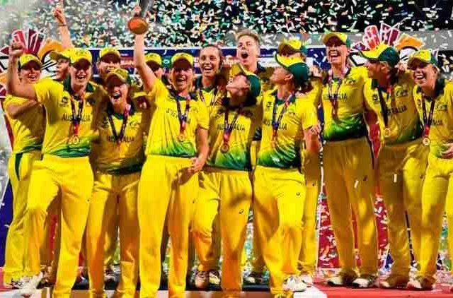 Australian-Women-Cricket-Sports-DKODING