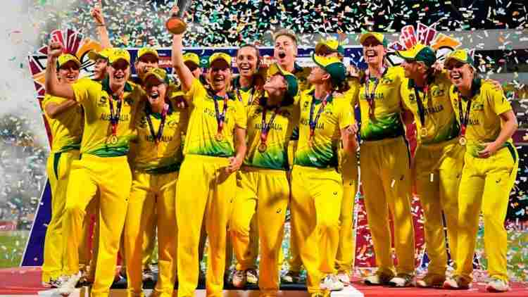 Commonwealth Games 2022 to feature Women's T20 cricket