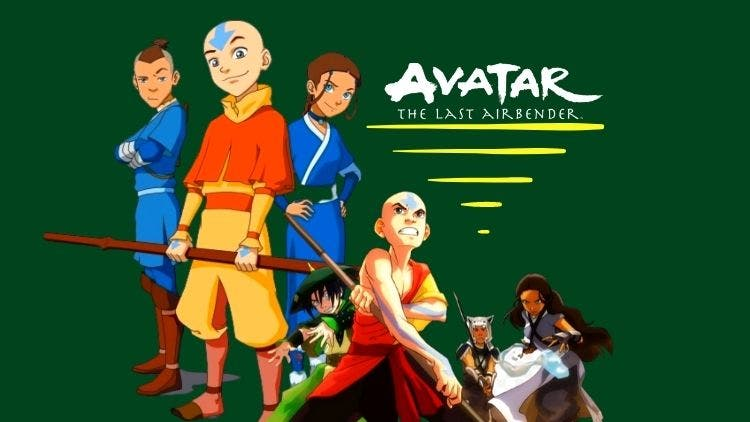 The Success Of Avatar: The Last Airbender Boost The Chances Of Other Animated Shows On Netflix