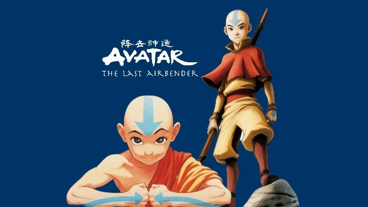 Netflix To Begin Production Of Avatar: The Last Airbender Live-Action Series
