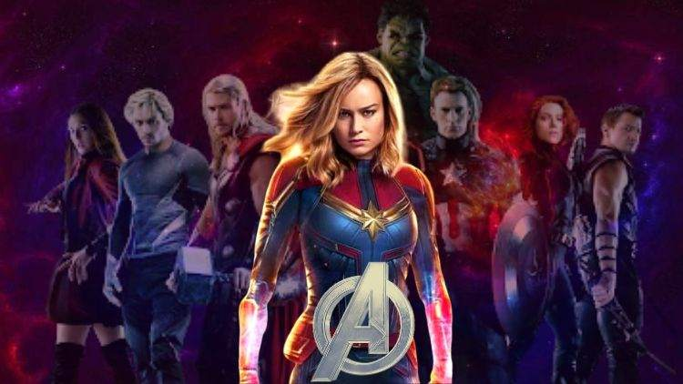 Brie Larson Set To Be Captain America's Official Replacement in Avengers 5
