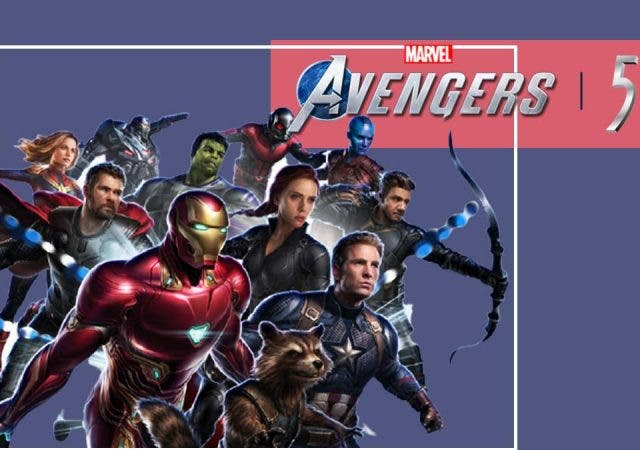 Oops! Looks like 'Avengers 5' leak has revealed MCU's plan