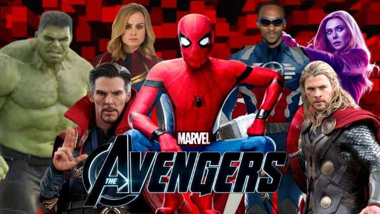 Superhero Math Puts Avengers 5 Release To These Two Dates in 2022