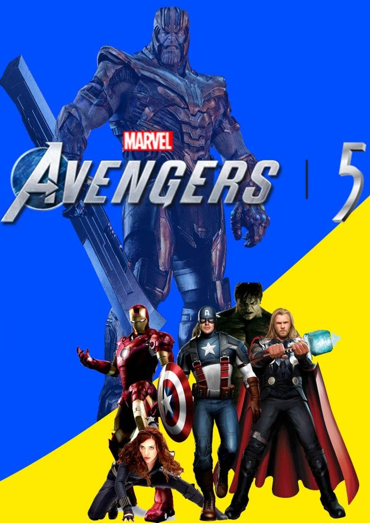Thanos is long gone! 'Avengers 5' to bring a new worse villain