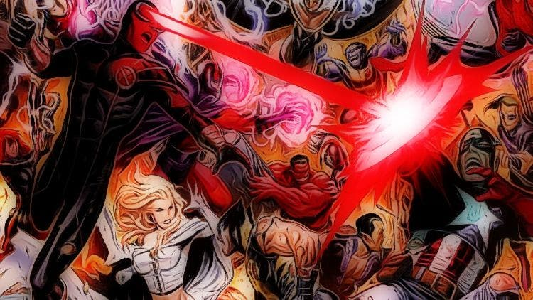 Avengers vs X-men: Who wins and survives? Part 1 of 2