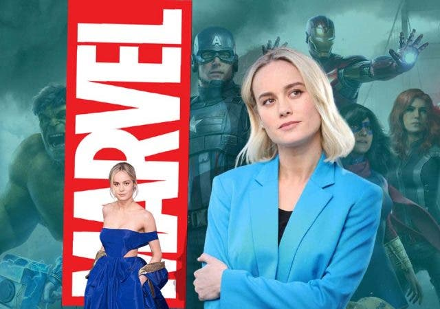 Avengers stars will only do the next movie if Brie Larson is not there
