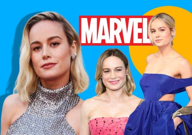 Brie Larson forcing marvel to make her the leader in the new Avengers movie?