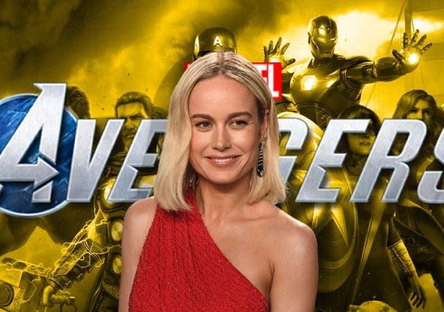 'Avengers' stars will only do the next movie if Brie Larson is not there