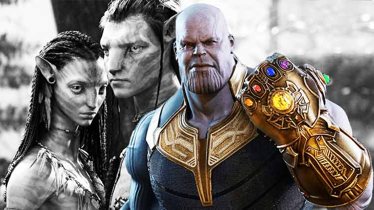Avengers Endgame all set to smash Avatar & become the biggest movie of all time