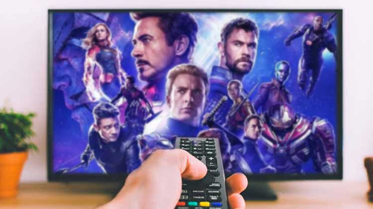 After Disney Plus, will Avengers Endgame go live on Netflix or HBO Max