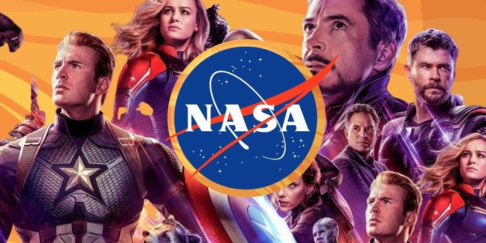 NASA's Internet-Breaking Backward In Time Universe Theory - What would MCU's Multiverse look like