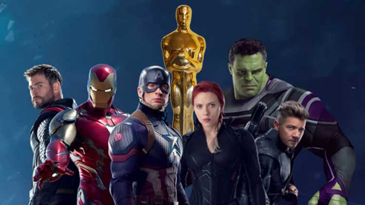 Why so serious: Avengers Endgame is doing everything to bring home an Oscar