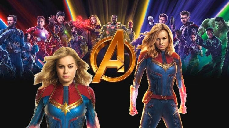 Endgame plothole will be fixed in Captain Marvel 2