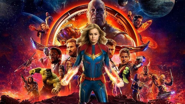 This Avengers Endgame Plot Hole Will Be Fixed In Captain Marvel 2
