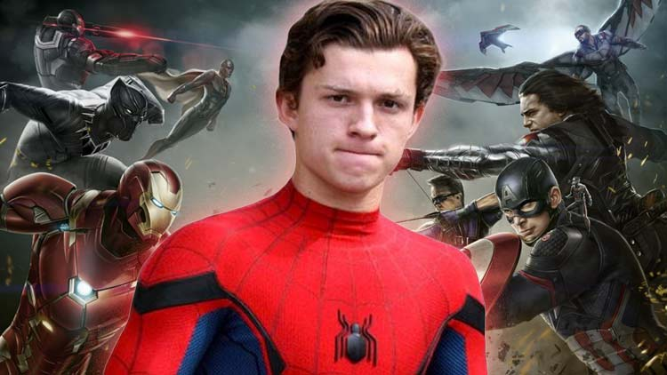 5 Reasons why Spider Man should stay far FAR away from Avengers
