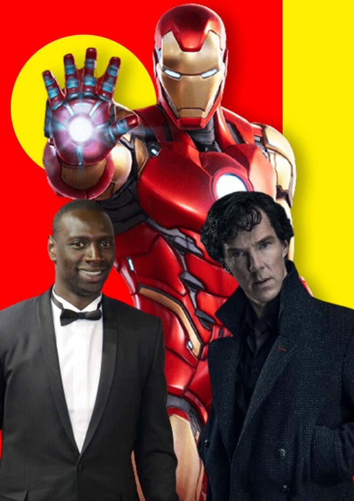 Not 'Avengers', but 'Sherlock' laces up for the biggest crossover of the decade with 'Lupin'