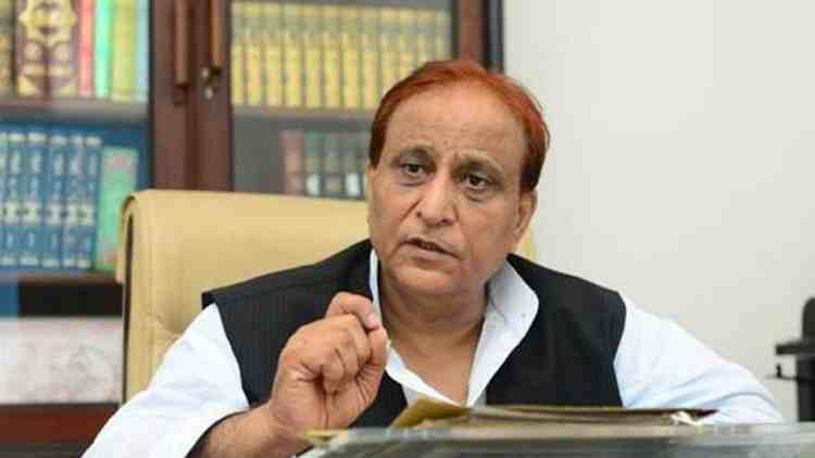Azam-Khan-Alleges-Muslims-Were-Not-Allowed-To-Vote-In-Rampur-India-Politics-DKODING