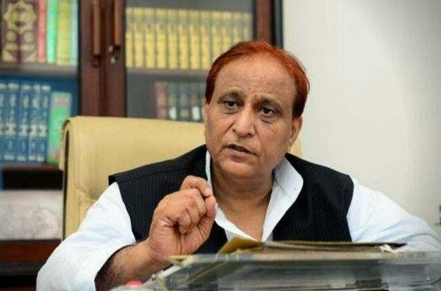 Azam-Khan-India-Politics-DKODING