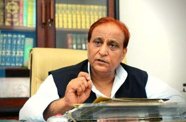 Azam-Khan-Muslims-Punished-Not-Migrating-To-Pakistan-India-Politics-DKODING