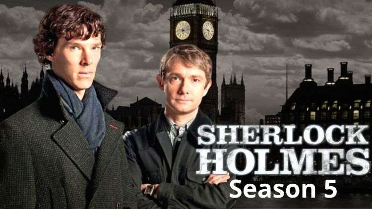 The Mysterious Journey Of Sherlock Continues: Season 5 Release Date Confirmation