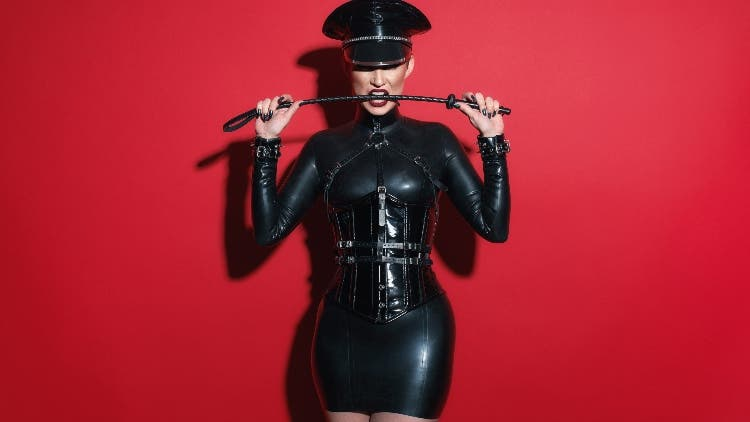 New To BDSM? The Beginner's Guide To Exploring The Kinky Art