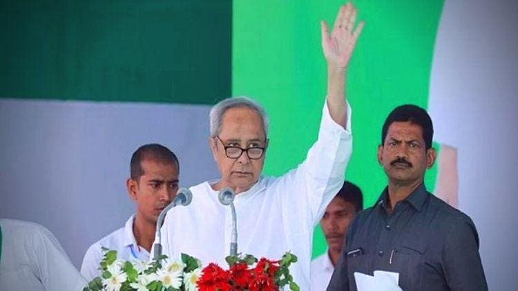 BJD-MLAs-To-Meet-On-May-Elect-Patnaik-As-Leader-India-Politics-DKODING