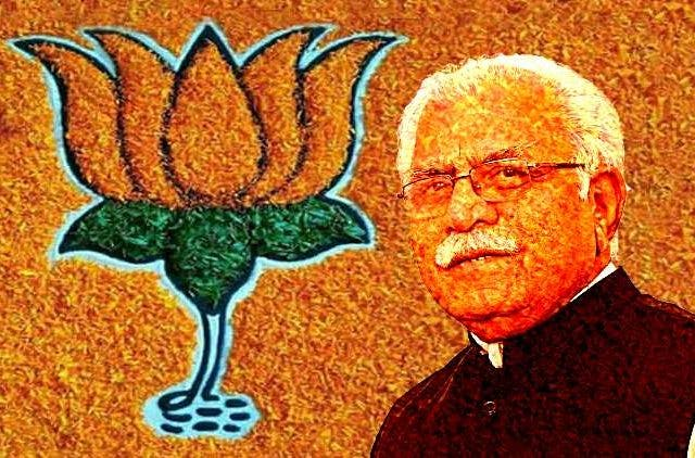 BJP Haryana Assembly Elections Feature Politics DKODING