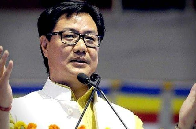 BJP-Leading-two-Seats-AP-Kiren-Rijiju-India-Politics-DKODING