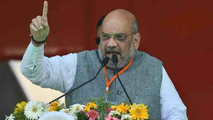 BJP-President-Amit-Shah-Targets-Opposition-Parties-On-NRC-India-Politics-DKODING