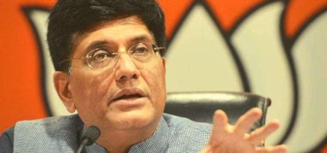 BJP-Requests-EC-To-Conduct-Repolling-In-Booths-Affected-By-Violence-In-The-Lok-Sabha-Polls-India-Politics-DKODING